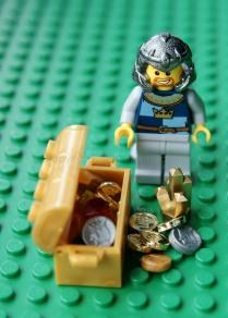 lego greed
