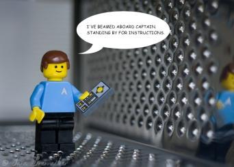 lego speech