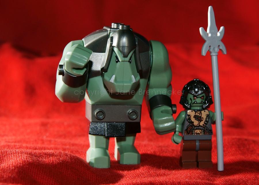 lego wrath